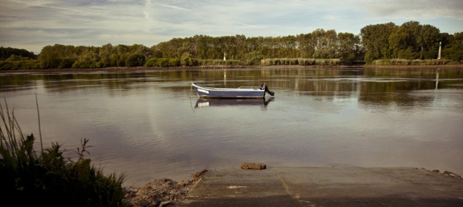 bateau UNE