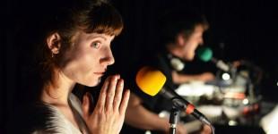 Piletta ReMix, théâtre radiophonique