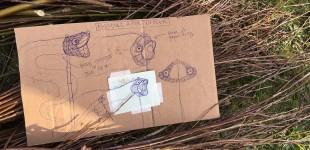 Atelier créatures d'osier